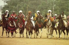TRIP DOWN MEMORY LANE: HAUSA PEOPLE: AFRICA`S LARGEST SCATTERED WARRIOR TRIBE AND TRADERS WHO RESPECT THEIR CULTURE