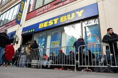 The best deal of world The Black Friday Deals is placed in many areas. Here we give you the detail of stores where this deal offers in current year.