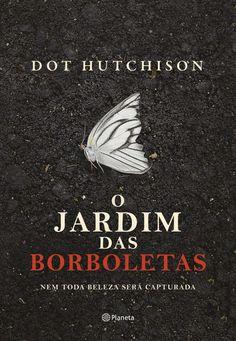 Pelo nome, O Jardim das Borboletas, esse livro parece ser super bonitinho, meio conto de fadas, né? Só que não. Essa história é sobre um serial killer que sequestra meninas por volta dos 17 anos, e as prende em seu Jardim de Borboletas.