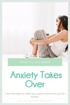 Anxiety can feel debilitating. It causes overwhelm, brain fog, and makes it extremely hard to focus. If anxiety is getting in the way of living your life, check out this article that will help you take charge when anxiety takes over. Tone Arms Workout, Arm Toning Exercises, Stress Management Techniques, Supplements For Women, Mom Group, Coping With Stress, Brain Fog, Group Boards, Lifestyle Group