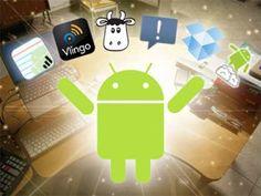 Curso de Android - Programacao e desenvolvimento. Veja em detalhes no site http://www.mpsnet.net/G/580.html via @mpsnet Tudo que voce precisa para aprender todos os recursos necessarios para desenvolver aplicativos para Android. Veja em detalhes neste site