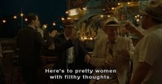 -Hunter S. Thompson, The Rum Diary