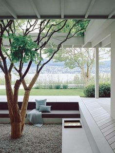 Think Architecture's House at a Vineyard near Lake Zurich | Yellowtrace Swiss Architecture, Architecture Design, Neoclassical Architecture, Contemporary Architecture, Lake Zurich, Stucco Walls, Green Marble, Outdoor Furniture Sets, Outdoor Decor