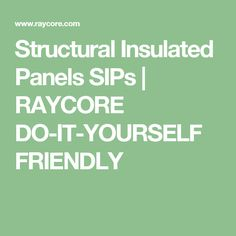 10 Best SIPS images in 2019 | Structural insulated panels