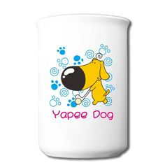 Yapee Dog Bone Mug Supply-Animals & Nature  Accessories with 98% happy customers! Create custom shirts and personalized goods at HICustom,Use our online designer to add your design, logos, or text. easily!