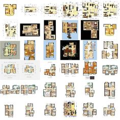★Best 56 Types of Residential Interior Design PSD color plans Bundle (Total PSD Files -Recommanded! Stairs Architecture, Architecture Details, Modern Architecture, Renzo Piano, Roof Truss Design, Stair Design, Auditorium Design, Presentation Board Design, Neoclassical Interior