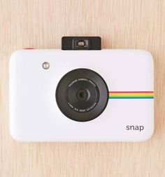 What to Pack for North Fork: Polaroid Instant Snap Digital Camera | CoastalLiving.com
