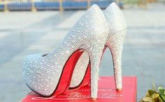 I'm dying for this shoes
