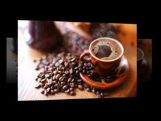 Yeşil Kahve,Aromalı Kahveler ve Türk Kahvelerimiz