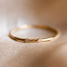 Dainty Gold Rings, Gold Plated Rings, Simple Gold Rings, 14k Gold Ring, Unique Rings, Thin Gold Rings, Gold Promise Rings, Silver Rings, Diamond Bands