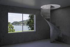 Kazunori Fujimoto Architect & Associates · House in Akitsu