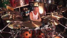 Stephen Perkins Drum Solo