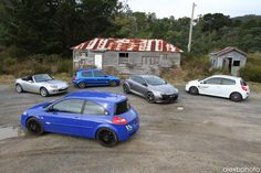 Renaults Megane R26, Planes, Automobile, Garage, Boat, Cars, Vehicles, Sports, Motorbikes