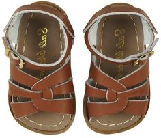 Salt-Water The Original Sandal. I need these for Emily. I have red ones and we could be twinkies.