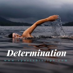 Conditions around you won't always be ideal but your determination will get you to your goal! #sportsbiz #sportsbiztips #sportsbusiness #career #careeradvice #sportmanagement #sportscareer