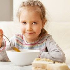 Tips for getting your toddler to eat