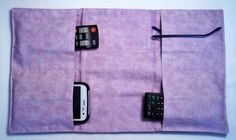 TV Remote Caddy, Arm Chair Storage, Remote Holder, Sofa Organizer, TV  Remote Control Pocket, ArmChair Caddy, Gift For Women Mother, Fabric