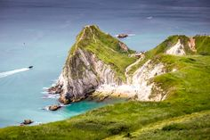 The White Cliffs of Do… Dorset? Photo Gallery from upcoming post.