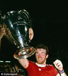 Peter Withe. Scored the goal that won the European Cup for the Villa!