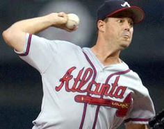 Greg Maddux-His faces may be funny,but I know I wouldn't want to bat against him!=]