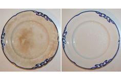 Her er det geniale trick, som får dit gamle porcelæn og fajance til at se ud som nyt igen.