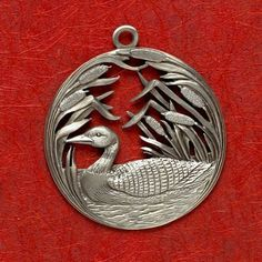 43 Best Pewter Christmas Ornaments Made in USA images ...
