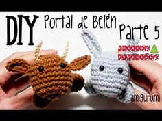 DIY Frozen Tsum Tsum Crochet Tutorial - YouTube