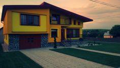 Sunny house...