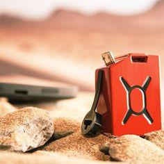 Le #chargeur le plus petit au monde - Fuel #portable #batterie