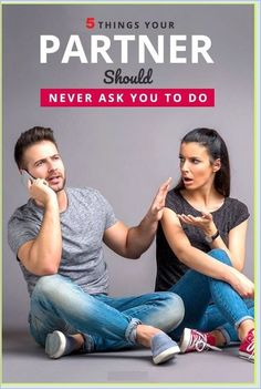 5 Things Your Partner Should Never Ask You For Healthy Lifestyle Tips, Healthy Tips, Healthy Habits, How To Stay Healthy, Keeping Healthy, Healthy Food, Healthy Drinks, Healthy Choices, Healthy Recipes
