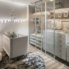 5 Best kids room 2019 Designs and So Much More: Tips for Bedrooms Baby Bedroom, Baby Boy Rooms, Baby Room Decor, Small Baby Rooms, Nursery Room, Luxury Nursery, Luxury Kids Bedroom, Luxury Bedding, Baby Room Design