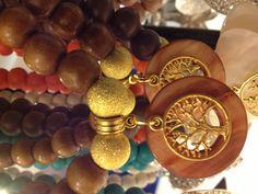 Small neckles! Nilu Jewelry Collection, Fashion Jewelry, Drop Earrings, Bracelets, Google, Accessories, Drop Earring, Bracelet, Bangles