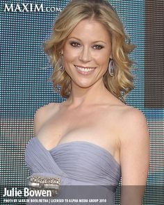 find this pin and more on hair ideas julie bowen