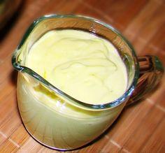 Maioneza de avocado Raw Food Recipes, Vegetarian Recipes, Healthy Recipes, Healthy Food, Wordpress, Raw Vegan, Icing, Gluten Free, Pudding
