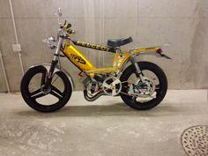 #moped #peugeot #103 #mobylette #Doppler #rgd #mopedarmy