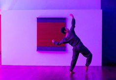 A Judd Celebration of Trisha Brown Dance - NYTimes.com