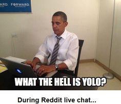 WTF is YOLO ?
