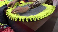 Mulher.com 13/08/2014 Angela Freire - Tapete de seda