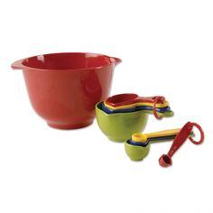 Gift set for Weston to help with cooking.