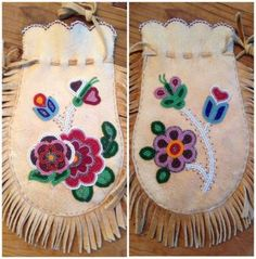 41 Best ideas for jewerly indian traditional beautiful Loom Patterns, Beading Patterns, Flower Patterns, Native Beadwork, Native American Beadwork, Indian Beadwork, Beaded Purses, Beaded Bags, Pow Wow