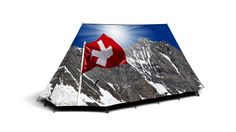 Cool Gear for Camping, Travel, Relaxation & Play 2 Man Tent, 2 Person Tent, Cool Tents, Festival Camping, Cool Gear, Swiss Alps, Switzerland, Seasons, Explore