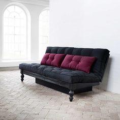 Canapé lit design Louise