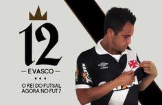 Falcão - Vasco da Gama 2015