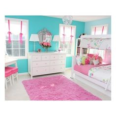 teen rooms ❤ liked on Polyvore