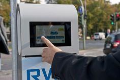 RWE Effizienz bietet Kunden intelligentes Lademanagement