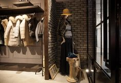 Passion store by Oliver Interior Design, Kaohsiung - China