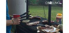 Cómo lograr la mejor #parrillada #carne