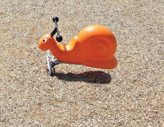 Pokey the Snail Spring Rider by Miracle Recreation Playground Accessories, Social Skills, Snail, Kids Playing, Children, Spring, Creative, Projects, Boys