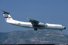 Lockheed C-141B Starlifter (L-300) - USA - Air Force | Aviation Photo #1267856 | Airliners.net