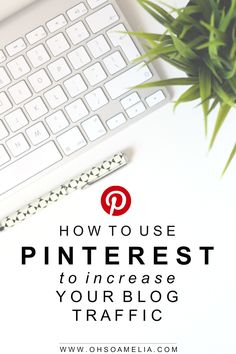 Wondering how to drive more traffic to your blog or how to get more re-pins? Take a look at these 10 tips on how to use Pinterest to increase traffic to your blog plus I share what tool I use to pin 100's of pins effortlessly daily! Click through to read how!